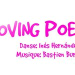 Moving Poetry