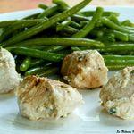 Poulet mariné au yaourt...pour brochettes ou plancha