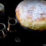 Tourte royale de Games of Thrones