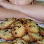 Retour dans le passé #4: des cookies, des cakes, de la brioche et même une soupe