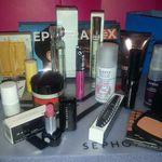 La box Sephora Beauty To Go [juillet 2015]