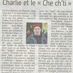 L'AMAP est CHARLIE