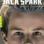 Le cas Jack Spark T1 : Eté mutant de Victor Dixen