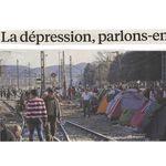 La dépression, parlons-en