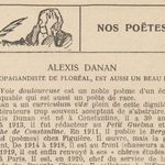 "Lucy Hall ""Alexis Danan"" (1921)"