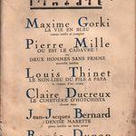 """Renée Dunan """"Asie"""" (Les Œuvres libres/Fayard - 1927)"""
