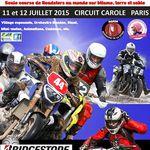 La Grande fête nationale de la moto, X-Roadster approche !