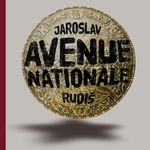Avenue Nationale, de Jaroslav Rudis