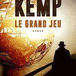 Le Grand Jeu, de Percy Kemp