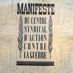 Un nom, un résistant : Henri LEFORT à Cusset