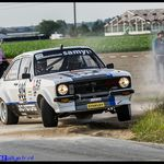 Kenotek Ypres Rally 2015