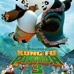 Kung Fu Panda 3 (Des pandas tout partout !)