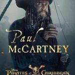 Pirates des Caraïbes 5 (Le bout de l'horizon)
