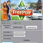 The Sims FreePlay Hack 2015