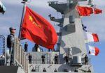 La Chine s'affirme en Méditerranée