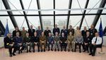 European Union Military Staff and NATO International Military Staff Cooperation towards Complementarity
