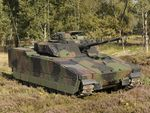Estonia signs largest ever defence deal for 44 infantry combat vehicles