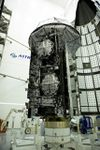 U.S. Navy Poised to Launch Lockheed Martin-Built MUOS-3 Secure Communications Satellite