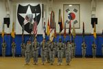 U.S., South Korea forming combined army division