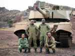 Gender transformation a challenge for Armour Formation Reserves