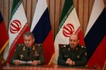 L'Iran et la Russie renforcent leur coopération militaire