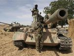 Chad says it killed 200 Boko Haram militants in Nigeria