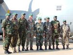South Africa to host ASF field training exercise this year