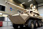 Le groupe liégeois CMI explose grâce à l'armement: voici un simulateur de combat