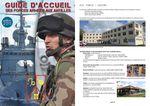 Guide d'accueil des Forces Armées aux Antilles édition 2015