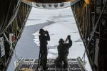 Navy Deploys Drones Under Arctic Ice Ahead of Increased Ship Presence