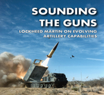 Sounding the Guns: Lockheed Martin on evolving artillery capabilities