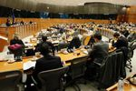Draft agenda (16-17 March 2015) - Subcommittee on Security and Defence