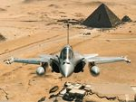 France To Modify Rafales for Egypt