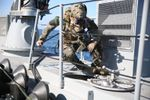 Special Operations: MARSOC Marches On