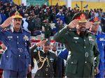 President: Sudan Launches Strikes in Yemen