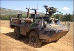 French Army to induct engineering AFVs