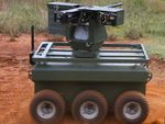 B-Cat Military concludes Pathfinder Unmanned Ground Vehicle development