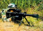 Weapons: China Pushes Grenade Launcher Innovation