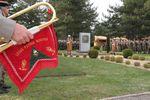 Les légionnaires de montagne ont célébré la fête de Camerone