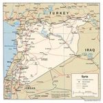 75 rebelles entraînés par les Etats-Unis entrés en Syrie depuis la Turquie
