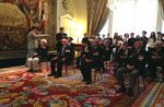 British D-Day veterans receive Légion d'honneur award