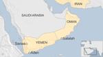 Yémen: interception d'un bateau iranien chargé d'armes pour des rebelles