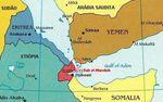 Yémen: les forces loyalistes contrôlent le détroit stratégique de Bab Al-Mandeb