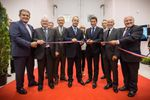 Thales opens optical integration centre in Cannes, France