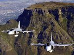 South Africa Air Force jet pilots going to Russia for further training