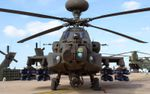 US Army replaces Lockheed data link on AH-64 Apache