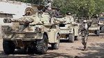 Boko Haram crisis: US deploys troops in Cameroon