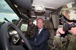 Minister Coveney Welcomes Budget Increase in Defence for 2016