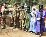 Barkhane : Opération tripartite aux frontières malo-nigériennes