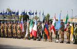 Liban : 1er déploiement de l'état-major non-permanent de la brigade alpine franco-italienne
